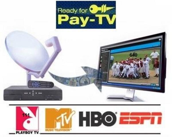 PAY TV : TELEMARKETING, SPG DAN SALES LAPANGAN - JAWA, INDONESIA