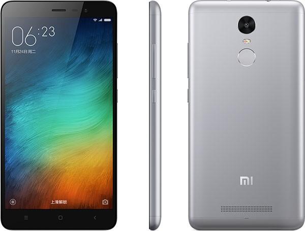 Xiaomi Redmi Note 3 အတွက် Root and Myanmar Font ကို