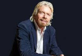 Best Inspirational and Motivational Quotes by Richard Branson