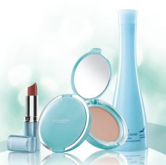 Alasan Menggunakan Produk Kosmetik Wardah