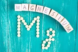 ما هو المغينسيوم