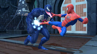 The Amazing Spiderman PC Game Download