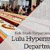 Lulu Hypermarket & Department Store Pecah Rekod Kek Buah Segar Terpanjang Di Malaysia
