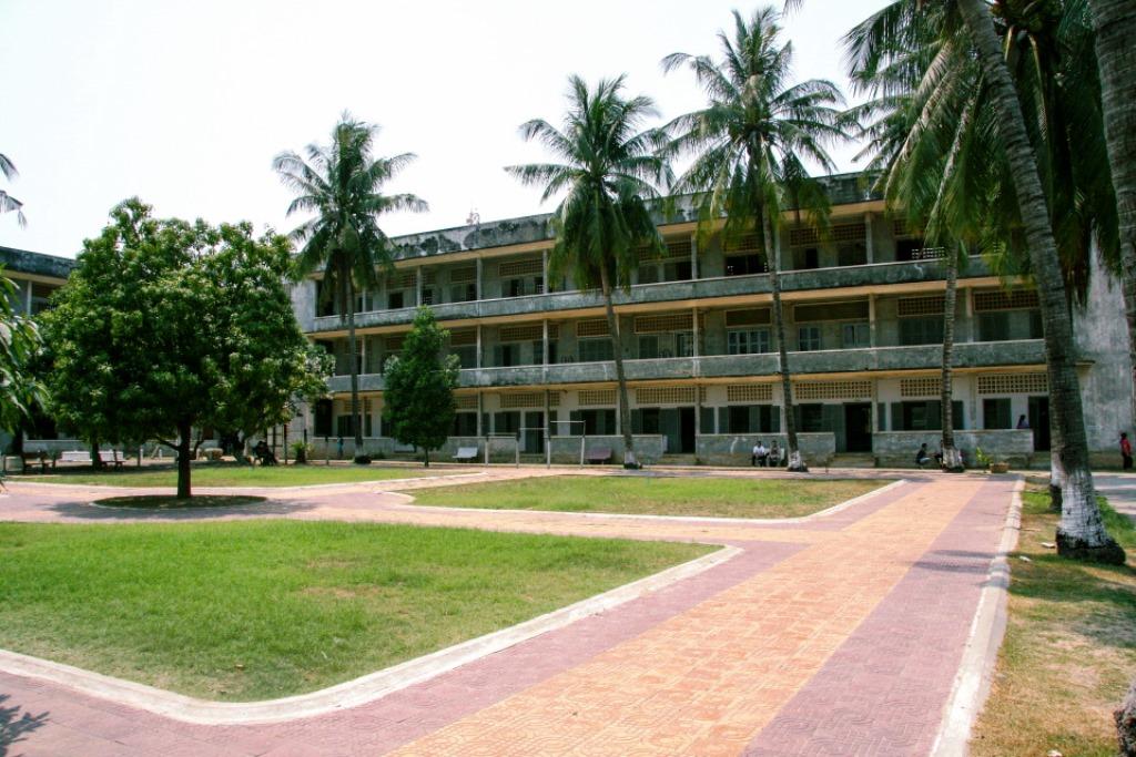TUOL SLENG GENOCIDE MUSEUM (PHNOM PENH, CAMBODIA) - BOOKINGNOW