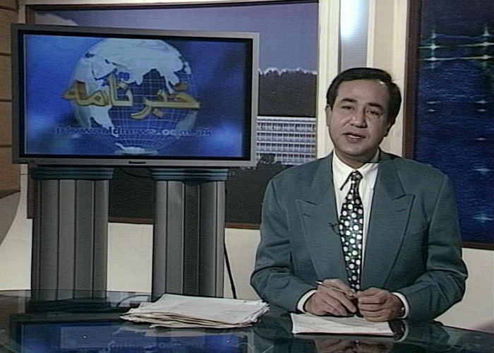 PTV Old Newscaster Masroor Kazmi ptvold.com
