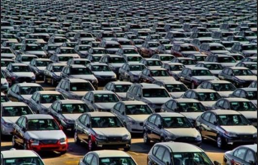 Vì đâu xe hơi nhập về 84 triệu, bán ra lại có giá gần 400 triệu đồng?