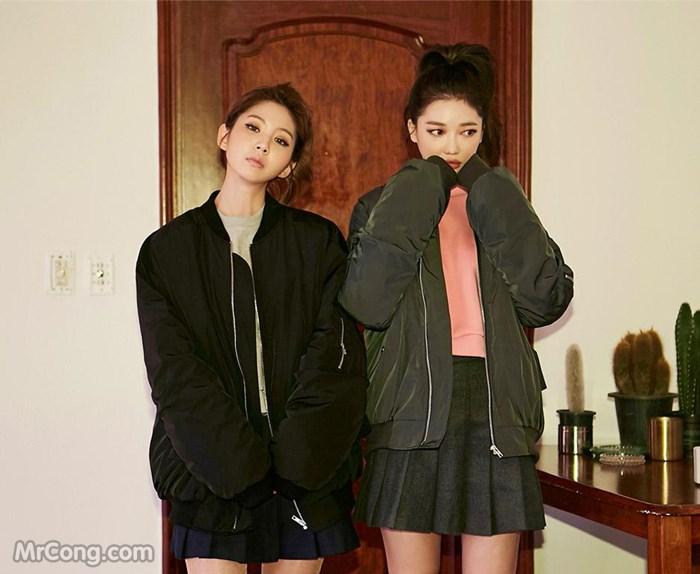 Image MrCong.com-Lee-Chae-Eun-va-Seo-Sung-Kyung-BST-thang-11-2016-017 in post Người đẹp Chae Eun và Seo Sung Kyung trong bộ ảnh thời trang tháng 11/2016 (69 ảnh)