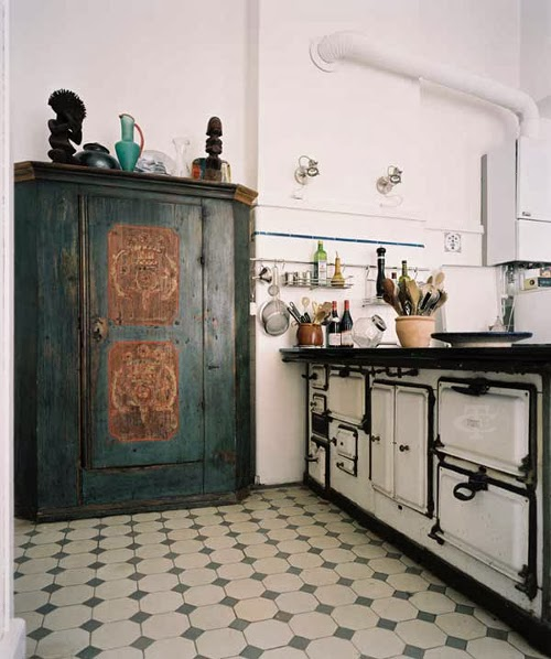 Interior Inspiration How To Plan The Perfect Kitchen: Design Is Mine : Isn't It Lovely?: INTERIOR INSPIRATION