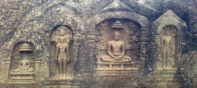 Jainism - The 'Jains' are the followers of the Jinas