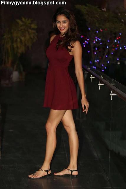 disha patni short mini dress photo