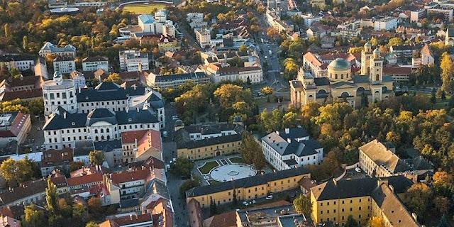 Hét város  Győr 0d5bba09ce