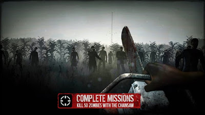 Into the Dead Apk