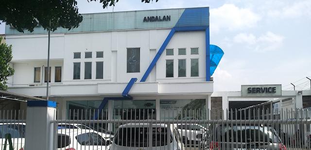 Chevrolet Andalan Soekarno Hatta 1 Dari Daftar Dealer Chevrolet Di Bandung