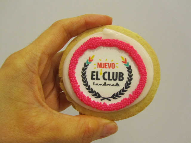 Galletas de El Club Handmade