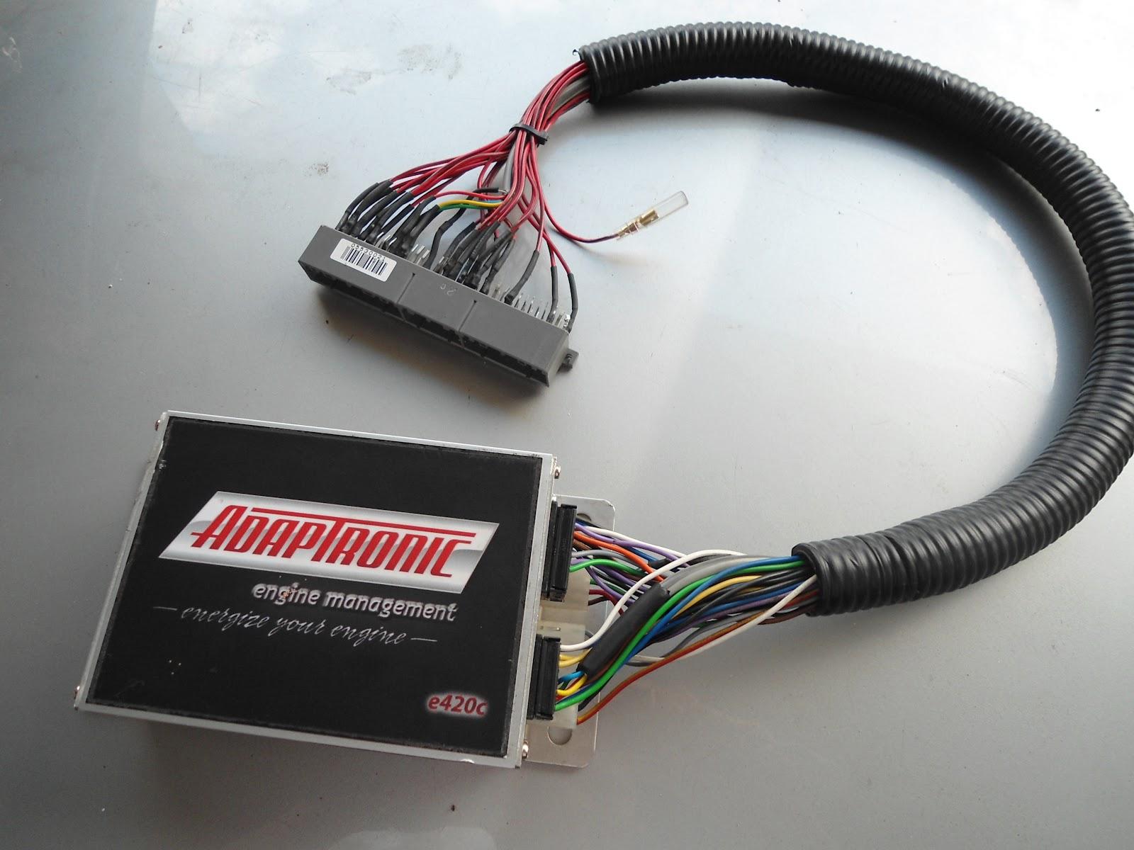 4age 20v distributor wiring diagram 1999 ford explorer cooling system r n autosport vehicle and engine management