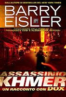 Barry Eisler-Assassinio khmer-Traduzione di Francesca Cosi e Alessandra Repossi-copertina