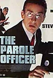The Parole Officer Poster