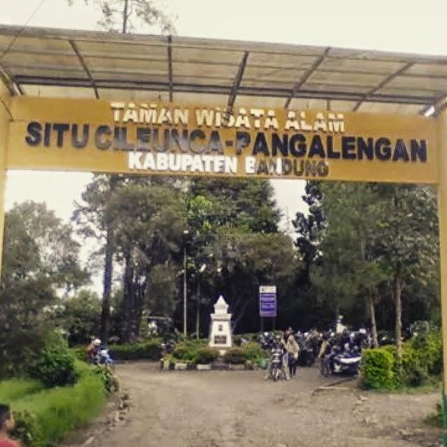 WISATA PANGALENGAN: SITU CILEUNCA - Pangalengan Bandung ...