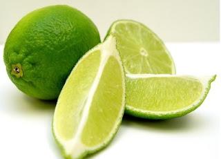 manfaat masker jeruk nipis