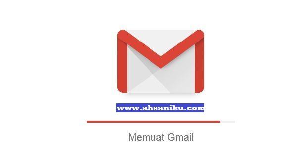 Memuat Gmail