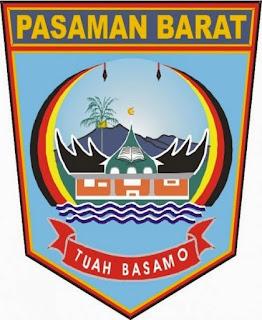 Penjelasan Arti Lambang / Logo Kabupaten Pasaman Barat