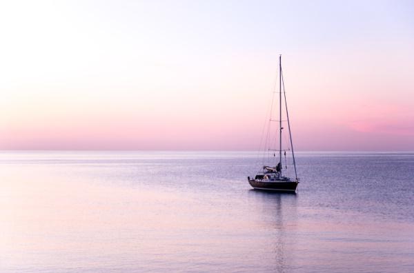 Segeln auf Mallorca - Mein Urlaubsmitbringsel: Rezept für einen mallorquinischen Mandelkuchen by titatoni.de