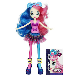 My Little Pony Equestria Girls Rainbow Rocks Neon Single Wave 2 Sweetie Drops Doll