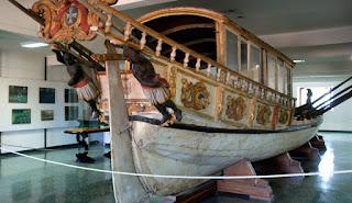 La Marina Militare riapre il Museo storico Navale di Venezia