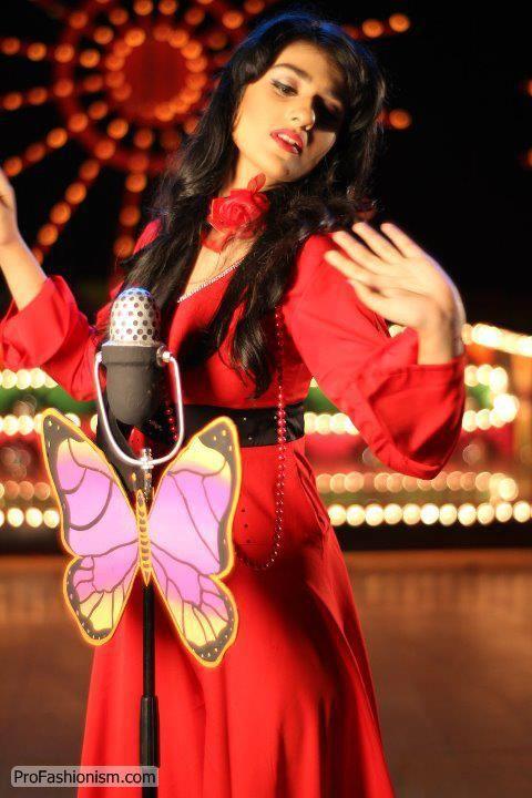 Sarah Khan Pictures (Model, Singer, Actress, VJ) 10 - 14
