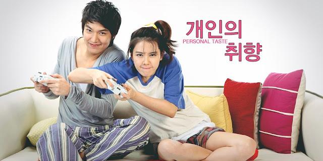 Drama Korea Personal Taste Subtitle Indonesia [Episode 1 - 16 : Complete]