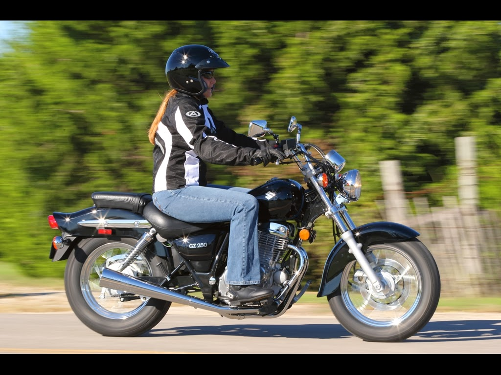 10 best motorcycles for women we obsessively cover the. Black Bedroom Furniture Sets. Home Design Ideas