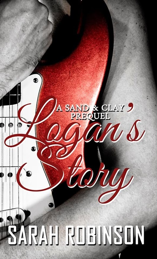 "Blog Stop for ""Sand & Clay"" and ""Logan's Story"" by Sarah Robinson"