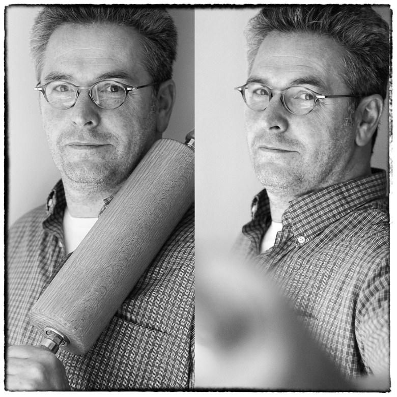 Der Topfologe - Autor des Blogs Moderne Topfologie