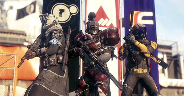 Faction Rallies