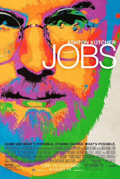 Poster Of Jobs 2013 720p English BRRip Full Movie Download
