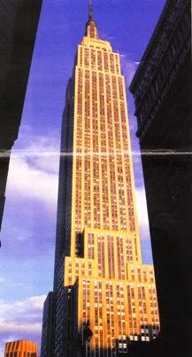 ปีนขึ้นตึกเอ็มไพร์ สเตท - Climb up Empire State Building