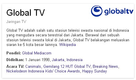 Watch Streaming Online: Watch Global TV Live streaming Online