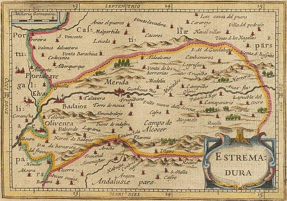 Ampliar la imagen en Cartoteca Histórica Digital de Extremadura