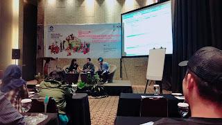 Rapat Koordinasi Komunitas Film Indonesia