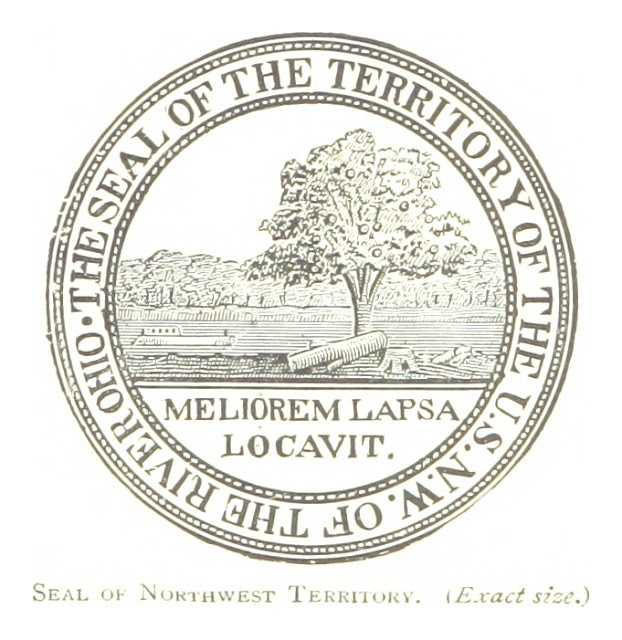 Official Northwest Territory Seal