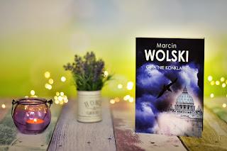 """Marcin Wolski - """"Ostatnie konklawe"""""""
