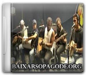 CD Revelação - Ao Vivo Radio Mania (2012)