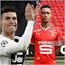 Cristiano Ronaldo rende-se ao talemto do Moçambicano Mexer Sitoe - Confira