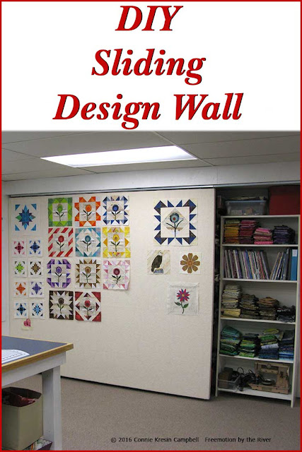 http://www.conniekresin.com/2016/02/diy-sliding-design-wall.html
