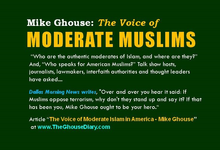 Voice of Moderate Muslims