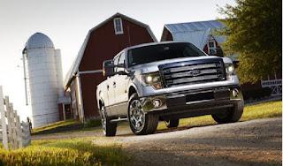 2020 Ford F150 Le concept hybride et la rumeur du camion 2020 Ford F150