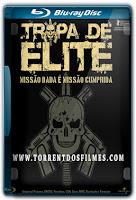 Coleção Tropa de elite Torrent - Dublado Bluray 720p
