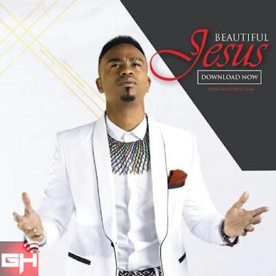Martin PK – Beautiful Jesus