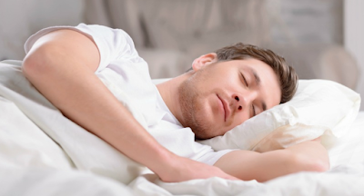 8 hours a day sleep must