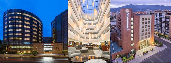 Turismo-complejo-hotelero-Calle-100-Bogotá